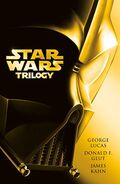 Star Wars Trilogy (e-book)