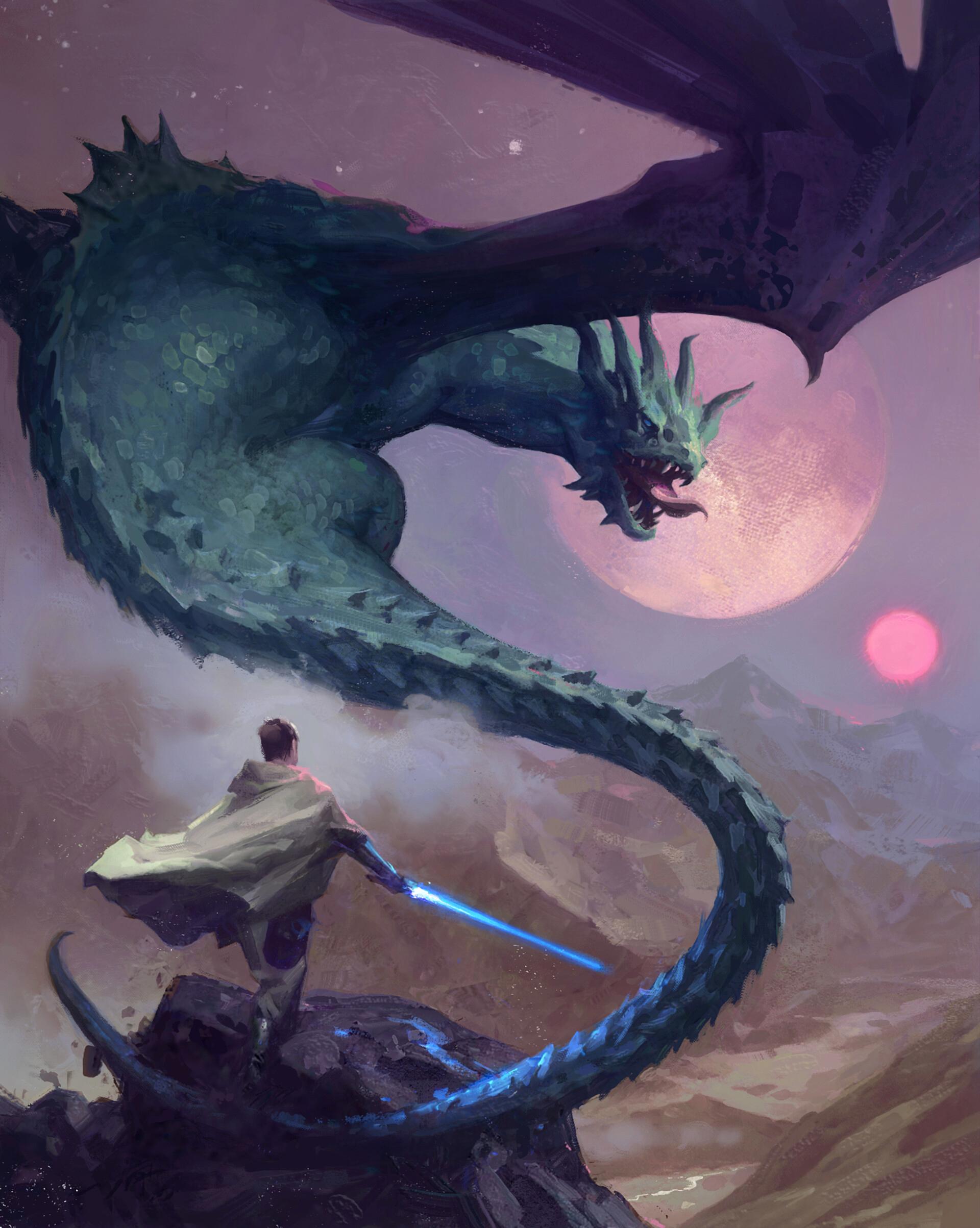 Krayt (krayt dragon)