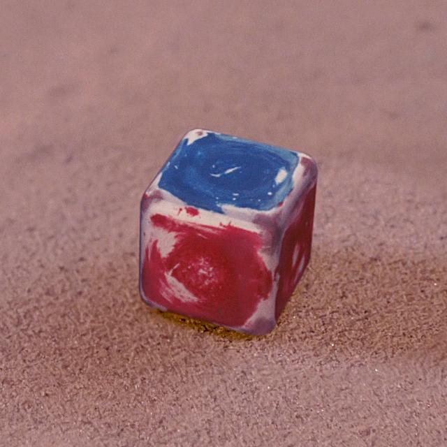 Chance cube/Legends