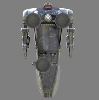 INS-444 Window Installation Droid