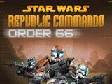 Star Wars: Republic Commando: Order 66 (video game)