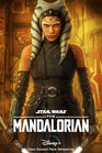 The Mandalorian Season 2 Ahsoka Tano Poster