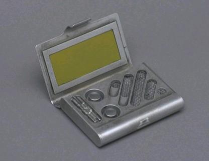 Gyrda Keypad