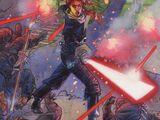 ვარსკვლავური ომები: მარა ჯეიდი: იმპერატორის ხელით (რბილყდიანი კრებული)