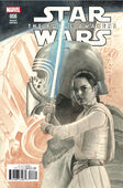 Star Wars The Force Awakens 6 Sketch