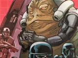 Hutt clone trooper