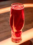 Spice Runner Hard Cider