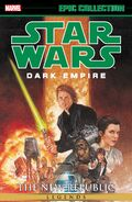 Star Wars Legends Epic Collection The New Republic Vol 5 revised cover