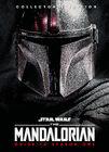 The Mandalorian Guide to Season One cover