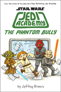 The Phantom Bully Cover