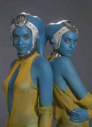 Gella Sisters