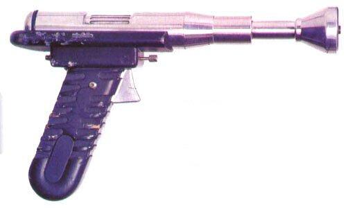 KYD-21 Blaster Pistol