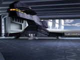 Raid on the Sith Embassy