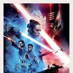 Csillagok háborúja IX: Skywalker kora