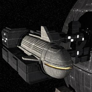 Resonance Torpedo Launcher