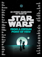 Star Wars From a Certain Point of View cover