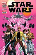 Star Wars Vol 2 1 4th Printing Variant