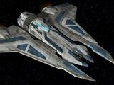 Gauntlet (Kom'rk-class)