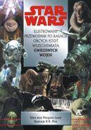 Ilustrowany przewodnik po rasach obcych istot wszechświata Gwiezdnych wojen