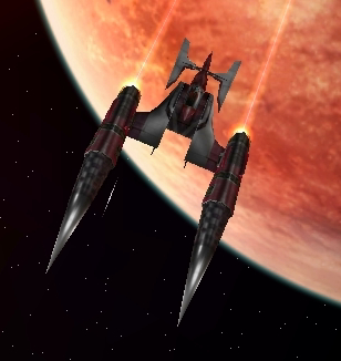Sigil (starfighter)