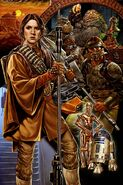 Star Wars Princess Leia Vol 1 1 Midtown Comics Variant