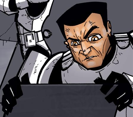 Bouncer (clone trooper)