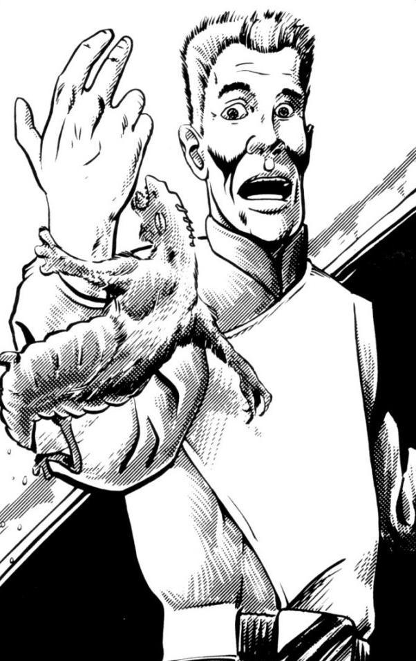 Slug-rat