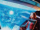 Galactic coordinates/Legends