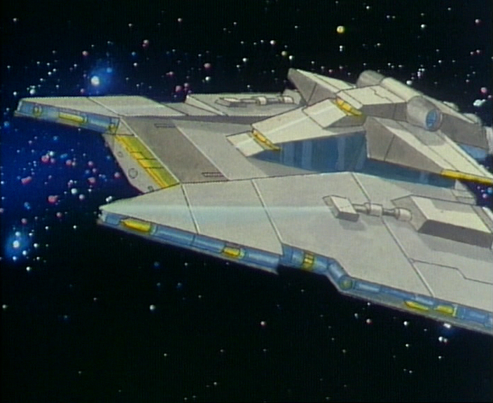 Screed's Star Destroyer