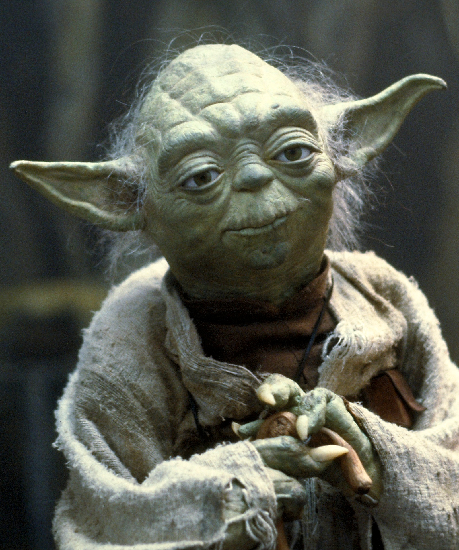 Yoda/Legends