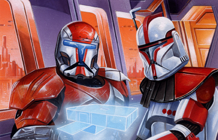 Galactic City spaceport hostage siege