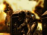 Dread War