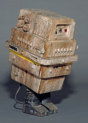 Power droid/Legends