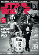 Star Wars Insider issue 190 cover