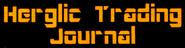 Herglic Trading Journal