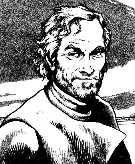 Klaus Vandangante