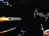 Assassination attempts on Darth Vader