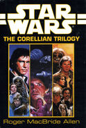 The Corellian Trilogy Omnibus