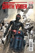Vader Down 2 variant