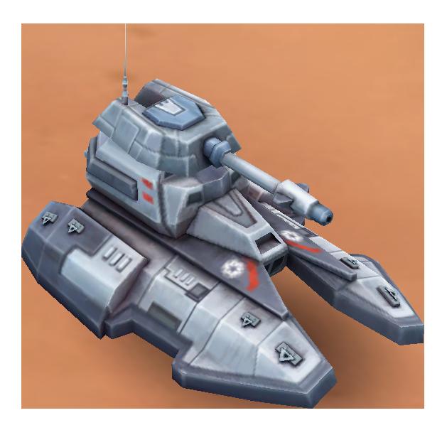 2-M Saber-class