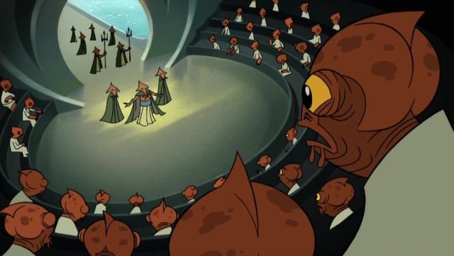 Mon Calamari Council