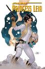 Star Wars Princess Leia 1 cover