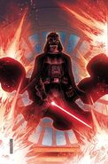 Darth Vader Dark Lord of the Sith 2 Textless