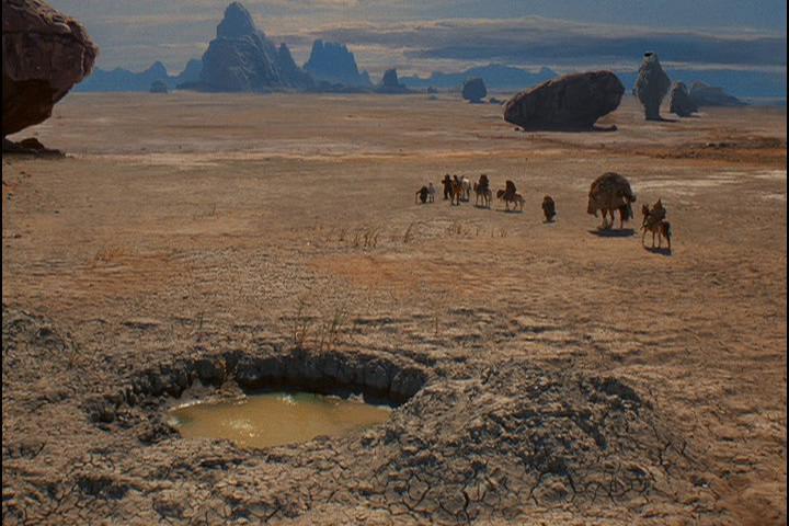 Desert of Salma