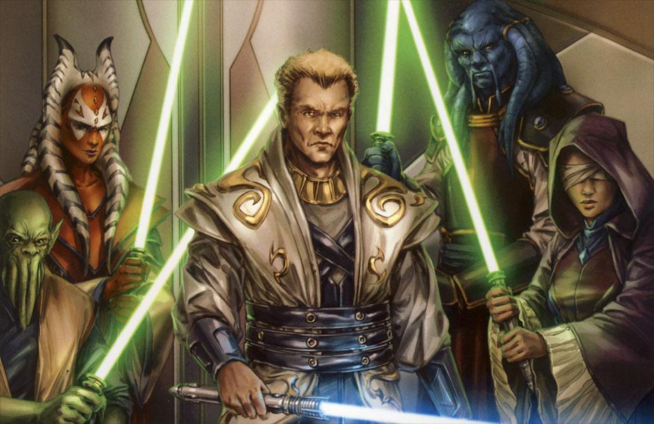 Jedi Covenant