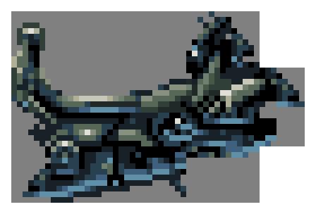 Speeder Bike (Galactic Empire)