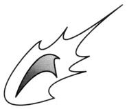 Blazing Claw 2