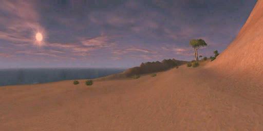 Corellian Seaside