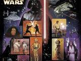 Star Wars Commemorative Postage Stamps