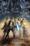 Star Wars The Original Trilogy - The Movie Adaptations
